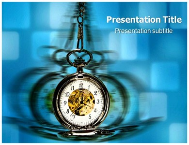 Hypnosis 1 Powerpoint Templates