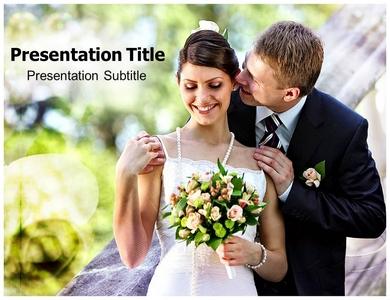 Wedding Collection Powerpoint Templates