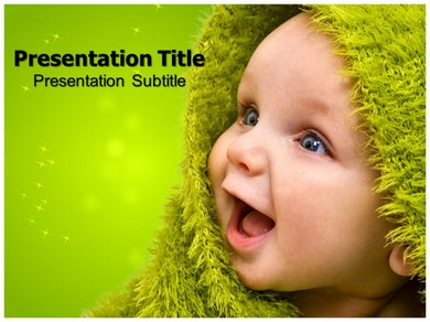 baby food powerpoint templates | powerpoint presentation on baby, Powerpoint templates