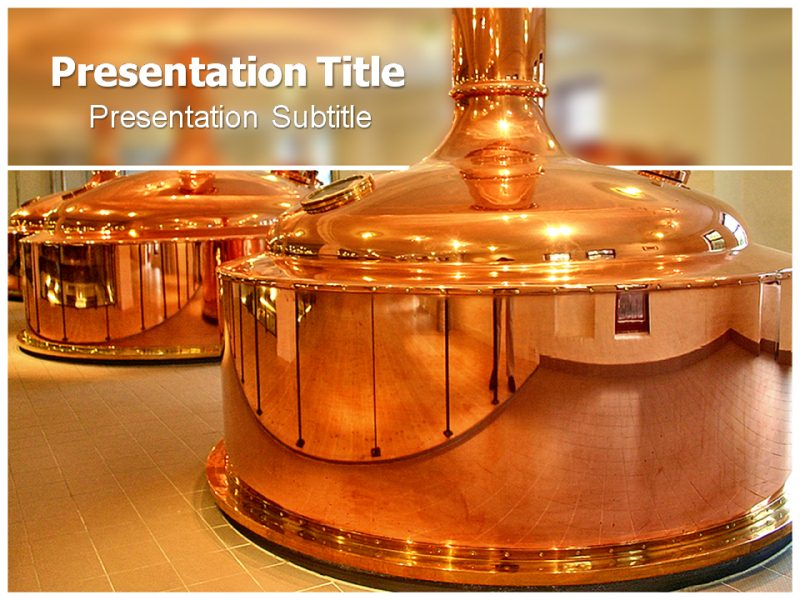 brewer ppt powerpoint templates powerpoint templates for brewer