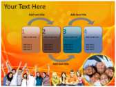 Teenage powerpoint backgrounds