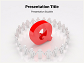 Team Quality powerPoint template