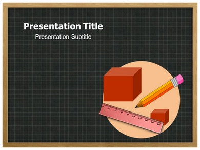 Approximation Powerpoint Templates