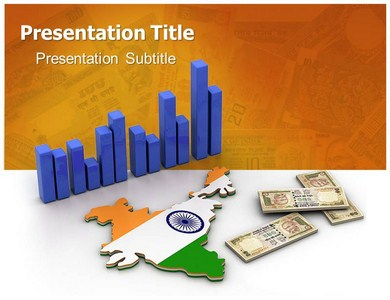 Indian Economy Powerpoint Templates