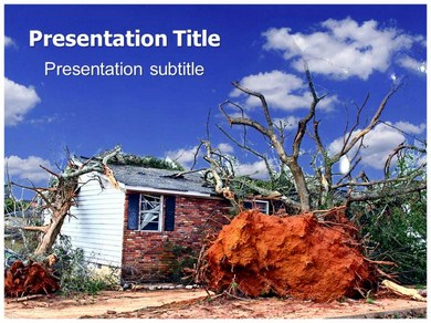 Disaster powerpoint templates disaster powerpoint background and disaster powerpoint templates toneelgroepblik Choice Image