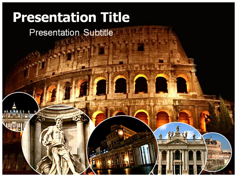 rome powerpoint ppt templates rome powerpoint presentation ppt