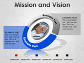 Mission and Vision powerPoint templates