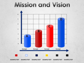 Mission and Vision powerpoint template download