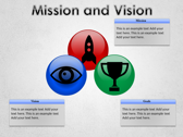 Mission and Vision powerpoint download