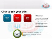 Target Customer powerpoint themes download