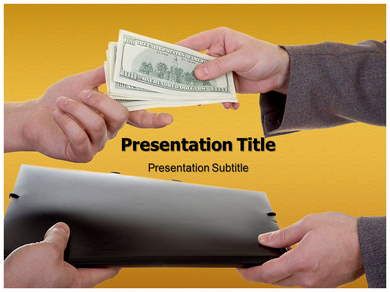 EBusiness Powerpoint Templates