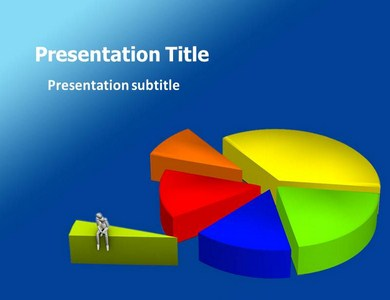 Pie Chart Bundle Powerpoint Templates
