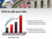 America flag download powerpoint themes
