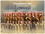 PPT Templates for Indian Army