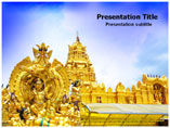 Indian Art - Powerpoint Templates