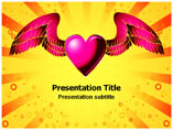 Powerpoint Templates on Valentine Day