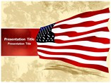 PPT Templates on America Independence Day