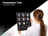 MRI - Powerpoint Templates
