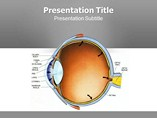 Glaucoma - PPT Templates