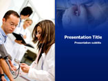 PPT Templates for Pulmonary Hypertension