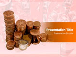 Powerpoint Templates for Coin