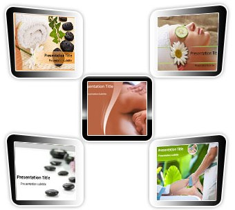 Medical powerpoint templates - SPA Bundle
