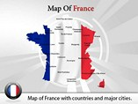france powerpoint templates