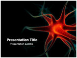 Neuron PowerPoint Template
