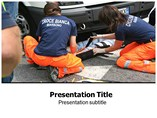 paramedic powerpoint templates