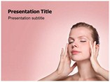 Skin Care Powerpoint Template