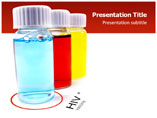 Aids Vaccine powerpoint template