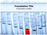 Hematology Powerpoint Template