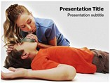 Cpr Cardiopulmonary Powerpoint