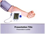 Hypertension powerpoint template