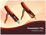 Atherosclerosis Powerpoint Templates