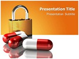 Drug Rehabilitation Powerpoint Templates