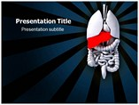 Liver Powerpoint Templates