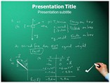 Physics Powerpoint Templates - Physics