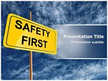 Child Safety Powerpoint Template