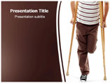 Disabilities Powerpoint Template