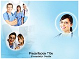 Doctors Care PowerPoint Background