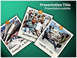 Haiti Earthquake Powerpoint (PPT) Template