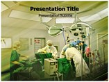 Surgery Powerpoint (PPT) Template