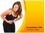 Abdominal Pain Powerpoint Template