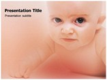Baby Powerpoint (PPT) Template