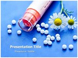 Homeopathy (PPT) Powerpoint Template