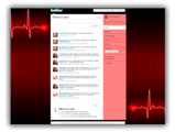 Ecocardiogram Twitter Template