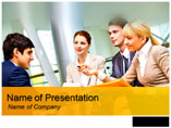 Engineering Consultancy (PPT) Powerpoint Template
