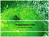 Green (PPT)Powerpoint Template