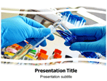 Research Studies (PPT)Powerpoint Template